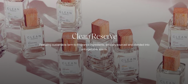 Clean Reserve