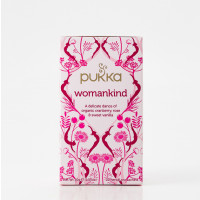 PUKKA Womankind te
