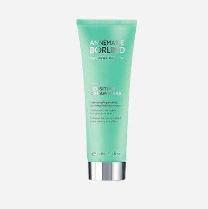 Marie Börlind Sensitive Cream Mask