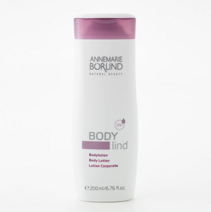 Lind Body Lotion