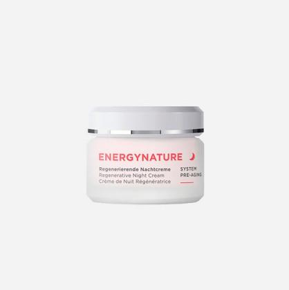 AnneMarie Börlind EnergyNature Regenerative Night Cream