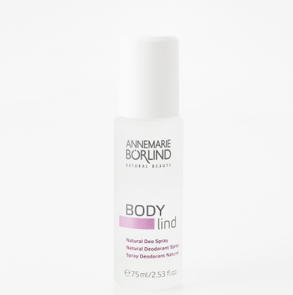 Body Lind Deo Spray