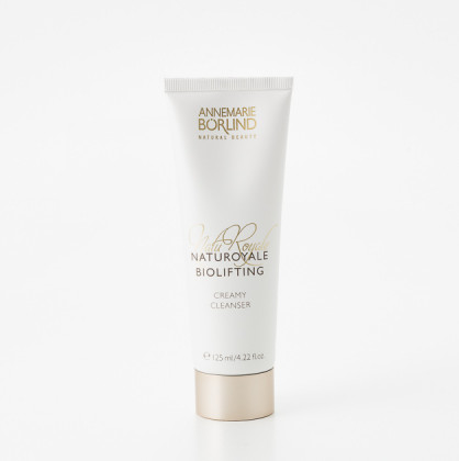 Naturoyale Biolifting Creamy Cleanser