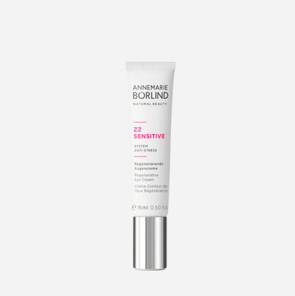 System Anti-Stress Eye Cream