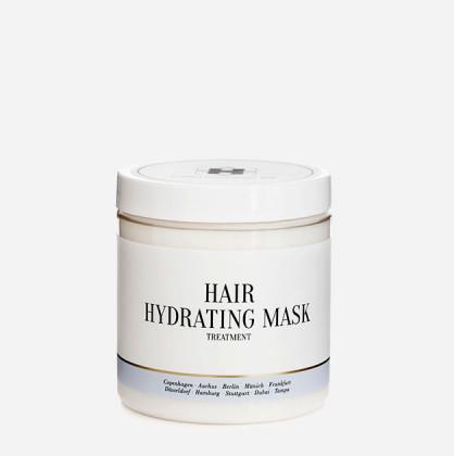 Hair Hydrating Mask