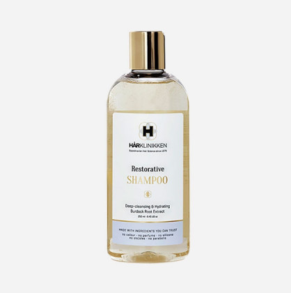 Hårklinikken Restorative Shampoo 250 ml