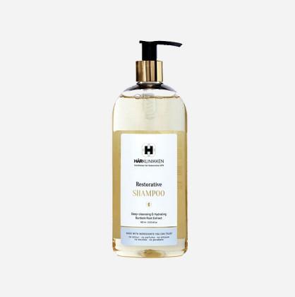 Hårklinikken Restorative Shampoo 400 ml