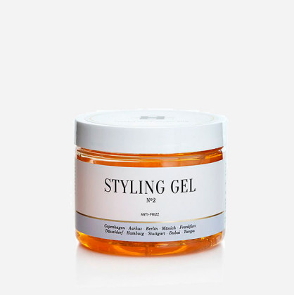 Styling Gel no2