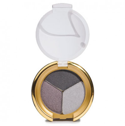 Eye Shadow Silver Lining Triple
