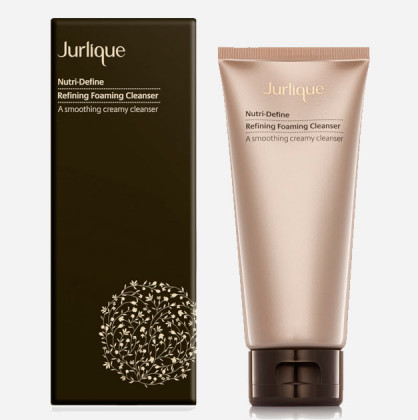 Jurlique Nutri Define Refining Foaming Cleanser
