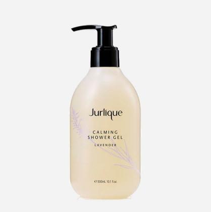 Jurlique Calming Shower Gel Lavender