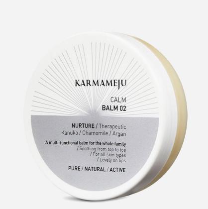 Karmameju Balm Calm 02