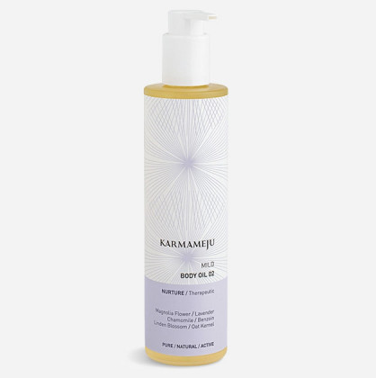 Karmameju Body Oil Mild 02