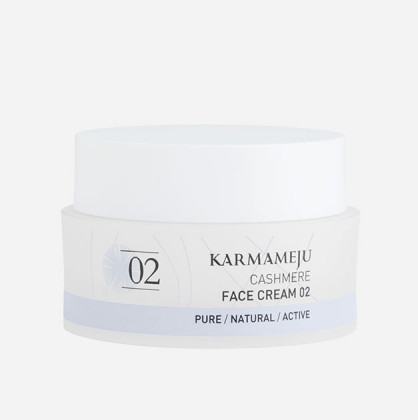 Karmameju Face Cream 02 Cashmere