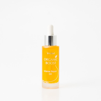 Zinobel Organic Boost Intense Repair