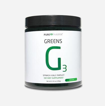 Pure Pharma Greens G3 Neutral