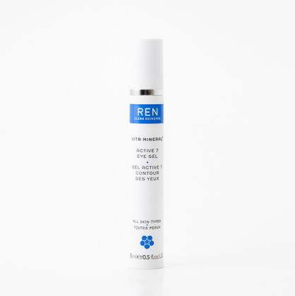 Ren Vita Mineral 7 Eye Gel