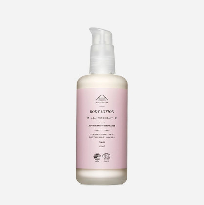 Rudolph Care Antioxidant Body Lotion