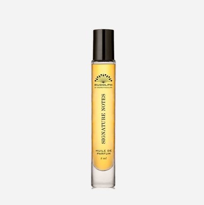 Rudolph Care Signature Notes Huile De Parfum Oil 8 ml