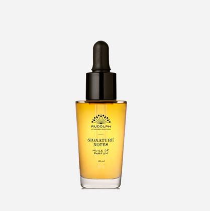 Rudolph Care Signature Notes Huile De Parfum Oil 30 ml