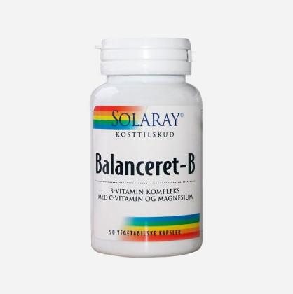 Solaray Balanceret-B