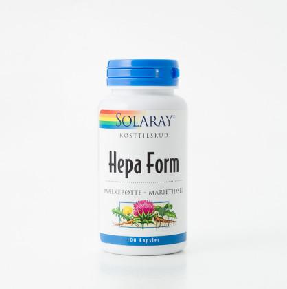 HEPA FORM