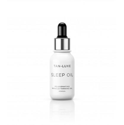 Tan-Luxe Sleep Oil Gradual