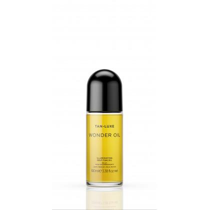 Tan-Luxe Wonder Oil light/medium