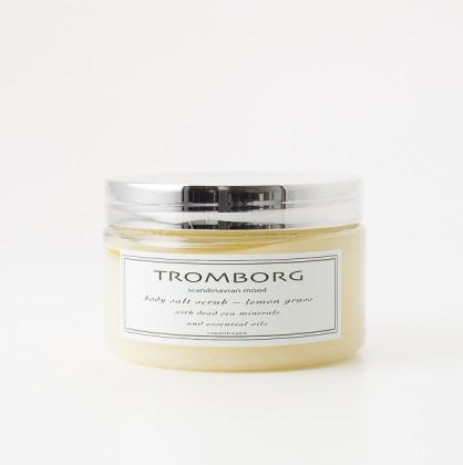 Tromborg Body Salt Scrub Lemongrass