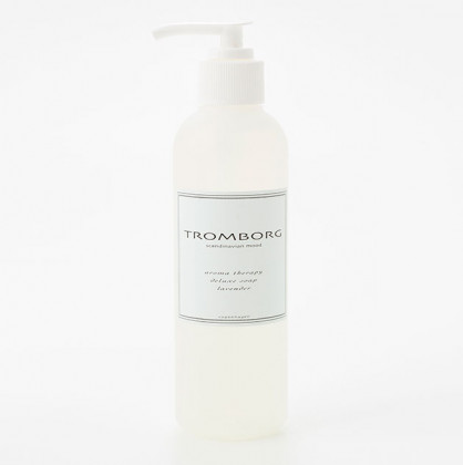 AROMA THERAPY DELUXE HANDSOAP LAVENDER