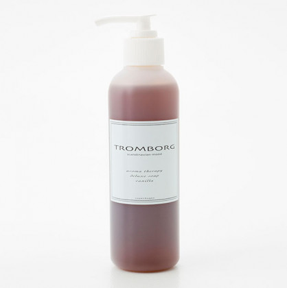 AROMA THERAPY DELUXE HANDSOAP VANILLA