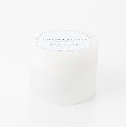 TROMBORG MULTIVITAMIN FACIAL MASK