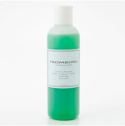 AROMA THERAPY BATH & SHOWER WASH LAVENDER
