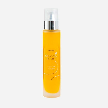 Organic Boost Body oil high care