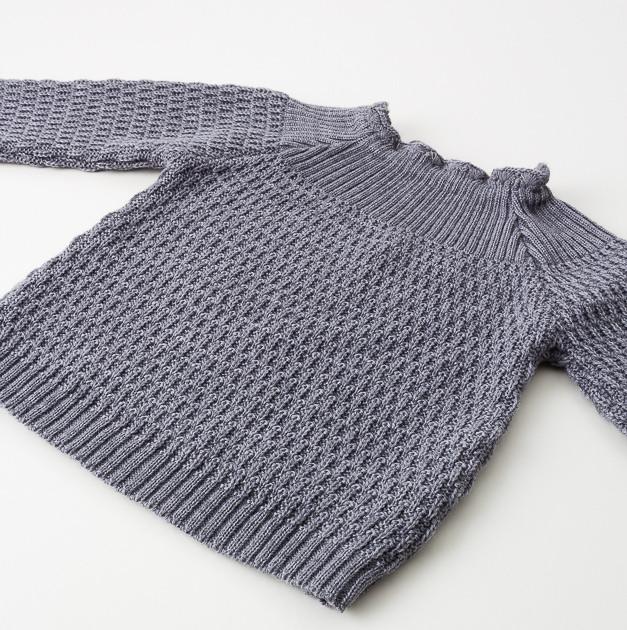 tilbud uld baby