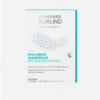 Annemarie Börlind Aquanature Revitalizing Eye Pads
