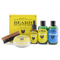 Golden Beards Big Sur starterkit