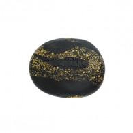 StoneSoapSpa Kokoskull Såpe m/Guld