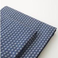 Baby Sengetøj Sashiko Blue