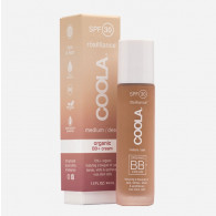 Coola Mineral Face SPF30 Rosilliance Medium Dark