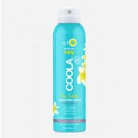 Coola Sport Continuous Spray SPF 30 Pina Colada