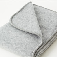 ENGEL FLEECE BLANKET