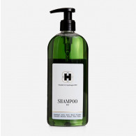 BCB shampoo