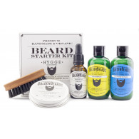 Golden Beards Hygge starterkit