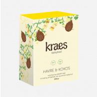 Kræs Babybad Havre og kokos