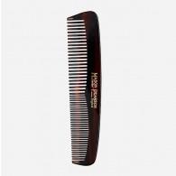 Mason Pearson C5 Pocket Comb Ruby