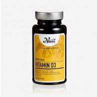 Nani Vitamin D3