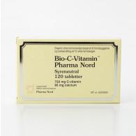 Pharma Nord BIO-C-VITAMIN 120 STK