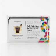 Pharma Nord MULTIVITAMIN