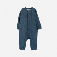 Serendipity Baby Sweat Suit Midnight